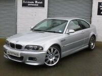 2003 53 BMW M3 3.2 Sequential for sale in AYR