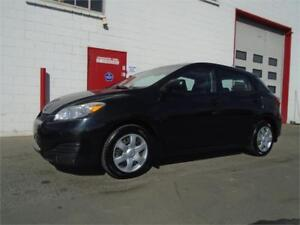 2009 Toyota Matrix ~ Automatic ~ 174000Kms ~ 7999.00