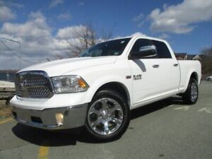 2018 Ram 1500 Laramie HEMI (FALL CLEAR-OUT: $39977, ORIGINAL MSR