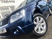 Suzuki Grand Vitara Sz5 1.9 Ddis DIESEL MANUAL 2010/10