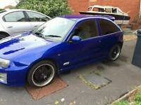 MG ZR QUICK SALE NEEDED. BEAUTY FOR THE PRICE.