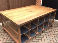 Now reduced!Full boutique shop fit, job lot bespoke displays, will sell separate see listing prices