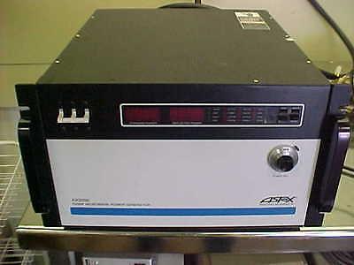 Astex Ax2050 2500 Watt Microwave Power Generator
