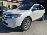 2012 Ford Edge SEL AWD Laval / North Shore Greater Montréal Preview