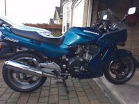 Reluctant Sale of My GPZ1100