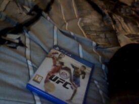 cheap ps4 ea sports ufc