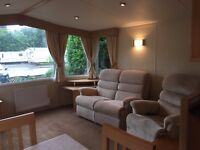 Lovely well Looked After Holiday Home On Quiet Park Includes This Years Park Fees