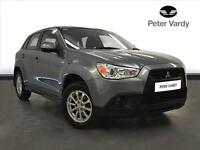 2012 MITSUBISHI ASX ESTATE SPECIAL EDITIONS