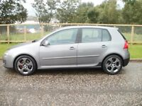2005 vw golf gti 2.0 turbo in very good condition