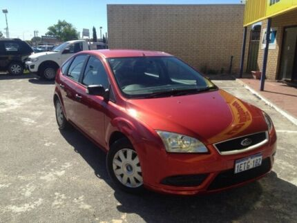 2008 Ford Focus BEAUTIFUL COLOR LOW KMs