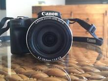 Canon Powershot SX510 HS Graceville Brisbane South West Preview