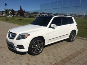 *125$/Sem* 2015 Mercedes-Benz GLK 250 BlueTec 4Matic