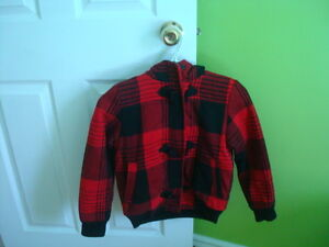 Jackets for Fall Cambridge Kitchener Area image 2