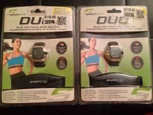 HALF PRICE!!! HEART RATE MONITORS!!! 5 LEFT!!!