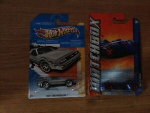 Over 150 Hot wheels - Rares and hard to find