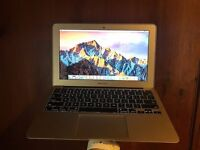 Macbook Air 2011 -2012 laptop Intel Core i5 processor in full working order
