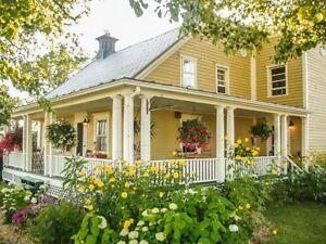 Maison - à vendre - Saint-Denis-sur-Richelieu - 15538454