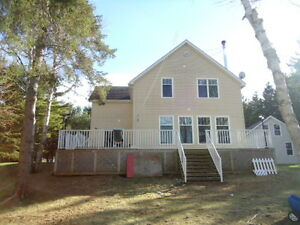 Room for rent in Shediac River; waterfront, avail April 1