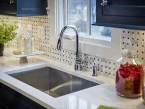 Quality Quartz Countertops - FREE Estimate!