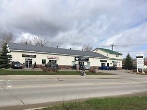 1,570 Sq. Ft. Store / Office for Lease in Barrie