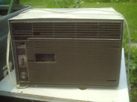admiral window-in wall air conditioner