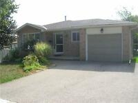 3 BDRM Home with Backsplit Layout close to Conestoga Mall