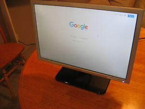 "Dell 19"" Widescreen Monitor"