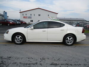 2008 Pontiac Grand Prix GT Berline