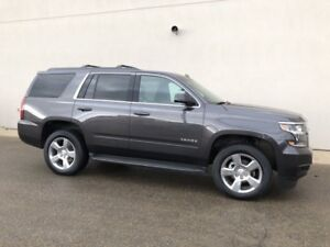 2017 Chevrolet Tahoe LS-NAV, HITCH, SIDE STEPS, TRAILER PACKAGE