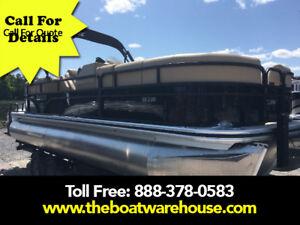 2018 Lowe Boats SS230 WT Mercury 115HP 4Stroke Trailer