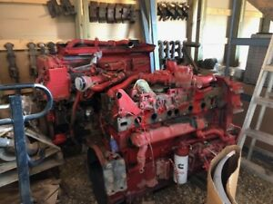 Used and Remanufactured Heavy Truck Parts Near Camrose
