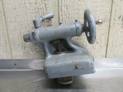 South Bend 9 Metal Lathe Tailstock Assembly