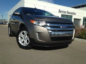 2013 Ford Edge SEL AWD Backup Camera, Navigation, Bluetooth