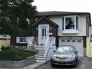 656 Hillview Rd | 3 Bed, 2 Bath Raised Bungalow for Rent