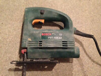 Bosch Jigsaw - excellent condition!
