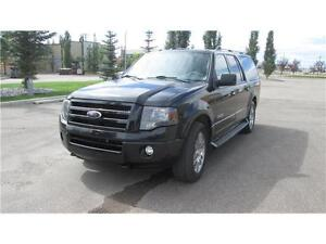 hard to find 2007 ford expedition limited max $9995