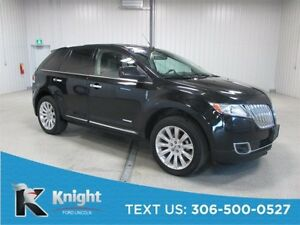2011 Lincoln MKX LTD AWD