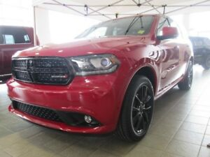 2017 Dodge Durango GT AWD 3.6L w/ESS Leather Seats, Heated Seat