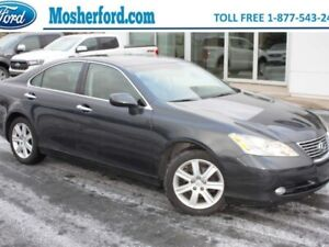2009 Lexus ES 350 4dr FWD 4-Door Sedan