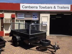 Complete Trailer Packages At Affordable Prices Queanbeyan Area Preview