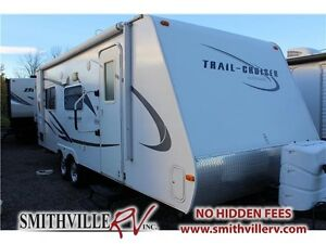 2010 R-VISION TRAIL CRUISER TC24-RSC