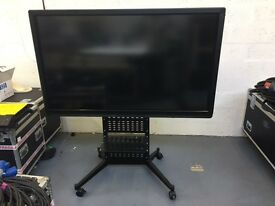 70' Touch Screen Television