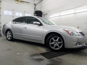 2012 Nissan Altima 3.5 SR V6 CUIR TOIT OUVRANT CAMERA BOSE MAGS
