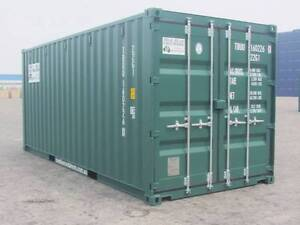SEA (SHIPPING) CONTAINER 20FT NEW Midland Swan Area Preview