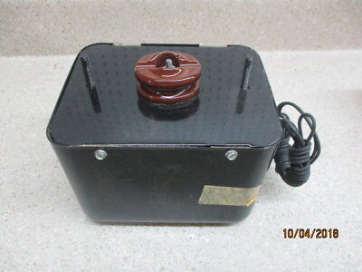 Dongan Ignition Transformer Cata10-ln2x Primary Volts120 114957j New