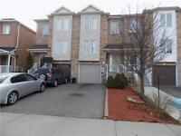 Beautiful 3 Bedroom With Finished Basement Townhouse