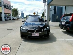 2013 BMW M5 F10 MY13 Black 7 Speed Automatic Sedan Ascot Brisbane North East Preview