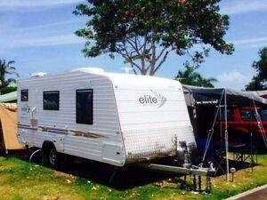 2013 Class Elite Luxury White Caravan Capalaba Brisbane South East Preview