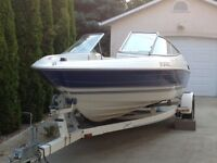 Must Sell - Excellent Family Boat