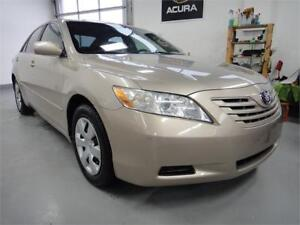 2007 Toyota Camry LE MODEL,LOW KM,ONE OWNER